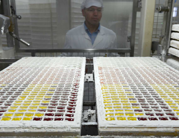 Major candy maker to open a factory in Wisconsin