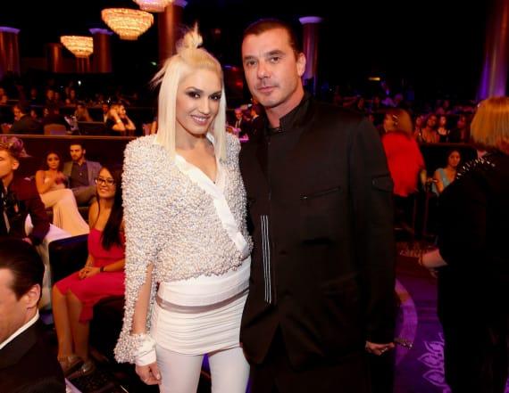Gavin Rossdale gets candid about Gwen Stefani