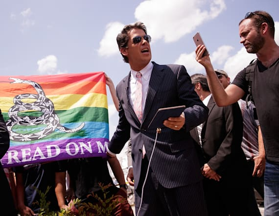 Milo will reportedly be keynote speaker at CPAC