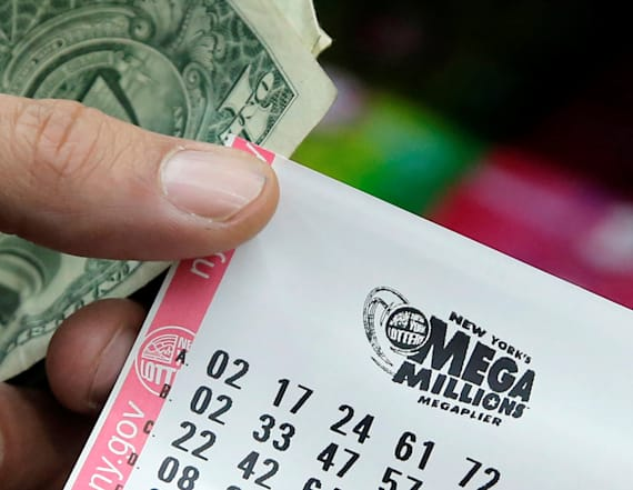 Man finds $1M lottery ticket days before it expires