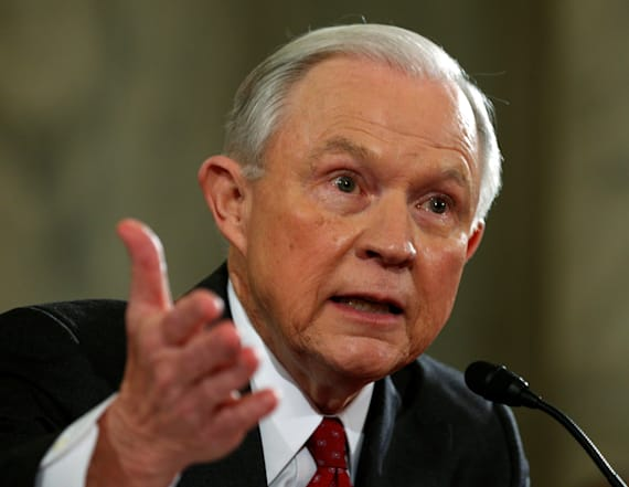 9 Dems want Sessions to recuse self from one topic