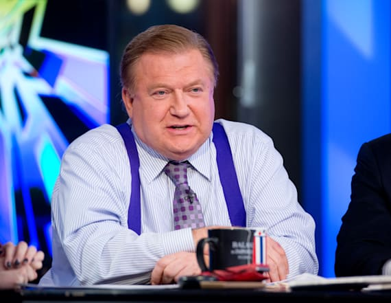 Bob Beckel will return to Fox News' 'The Five'