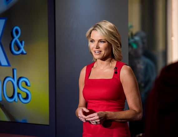 State Dept. appoints FOX News anchor as spokeswoman
