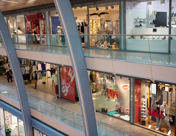 Upcoming store closures could kill shopping malls