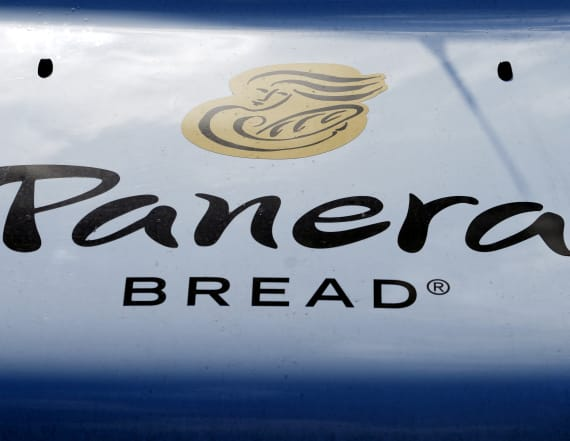 Panera CEO says Chipotle CEO has 'problems'