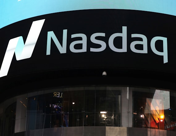 Nasdaq breaches 6,000 for first time