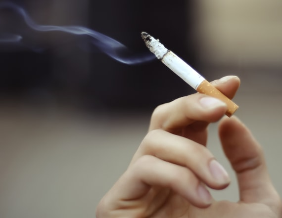 One state may raise smoking age to 21