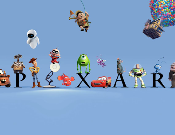 All the Disney-Pixar movies currently in the works