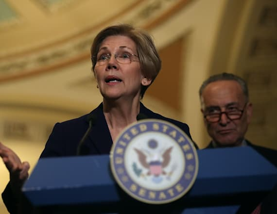 Warren rebukes 2016 Obama comment