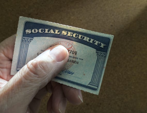 Most Americans favor one big Social Security change