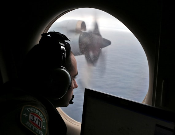 MH370 ocean search suspended after three years