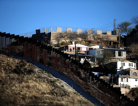 US town built on Mexican imports faces stuggle