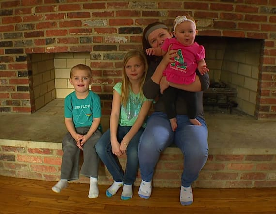 Parents of 4 find out they are expecting quadruplets
