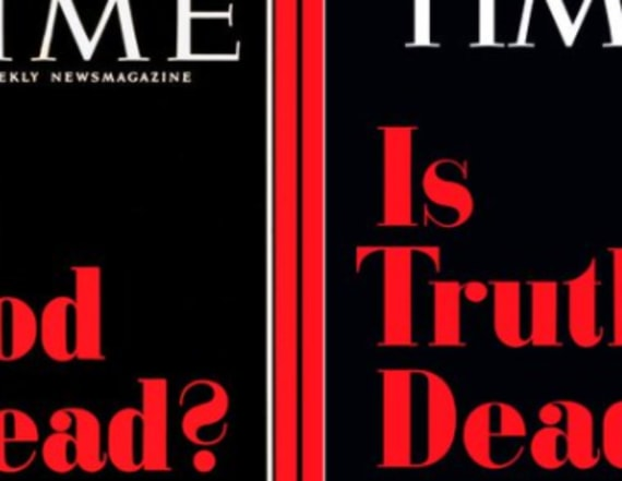 New 'TIME' cover has an ominous story behind it