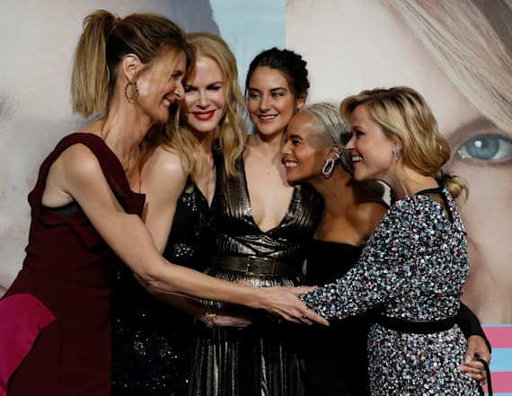 Funny fake convo of 'Big Little Lies' characters