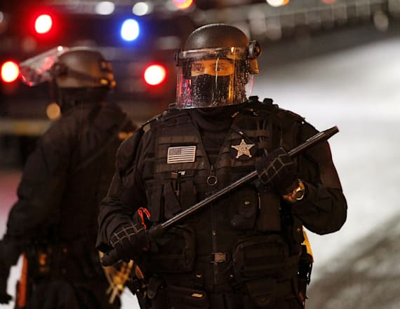 Report: Over 275 people killed by police this year