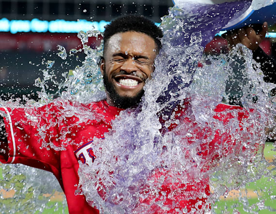 The best photos from the week in sports: 4/14 - 4/21