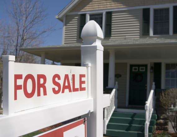 Affordable housing crisis reaches milestone in US