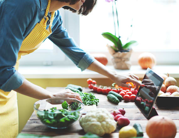 Foods that double as home cleaners
