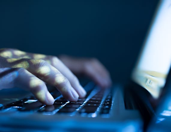 A single typo let hackers steal $400,000