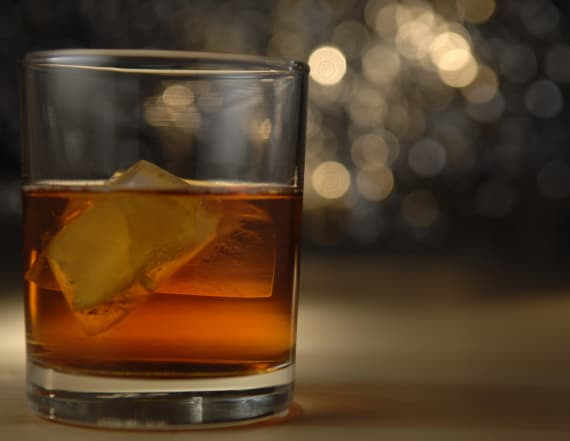 Here's what's behind the surge in American whiskey