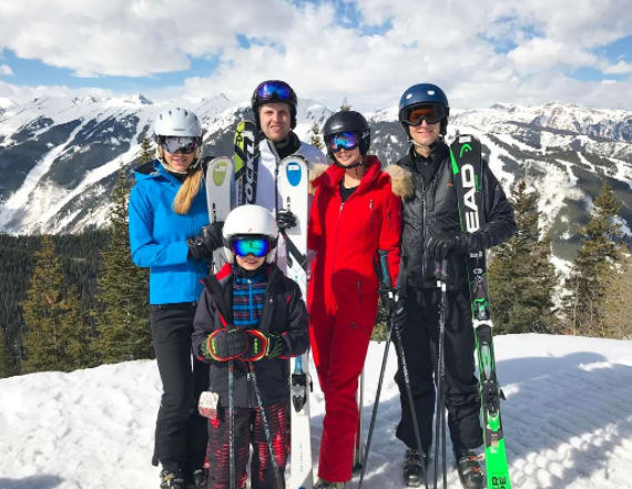 Trump kids upset many with Aspen vacation