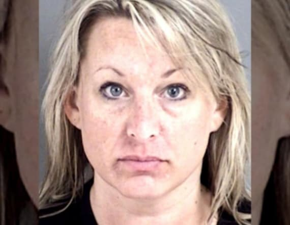 Police: Ex-teacher had sex with multiple students