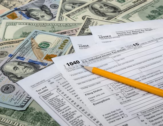 3 tax breaks you shouldn't forget