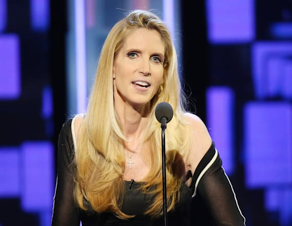 Ann Coulter cancels Berkeley talk