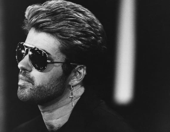 George Michael laid to rest in London ceremony