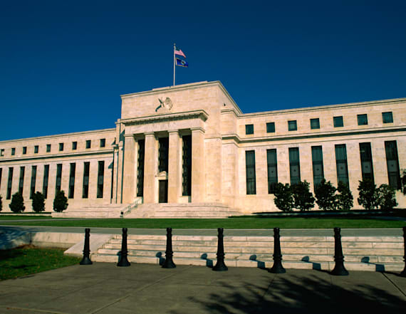 Fed policymakers: Rate hike may come 'fairly soon'