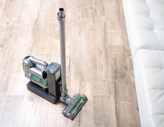 Cordless cleaning just got an upgrade
