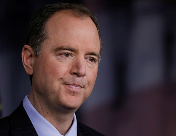 Schiff says Nunes' Trump briefing undermines probe