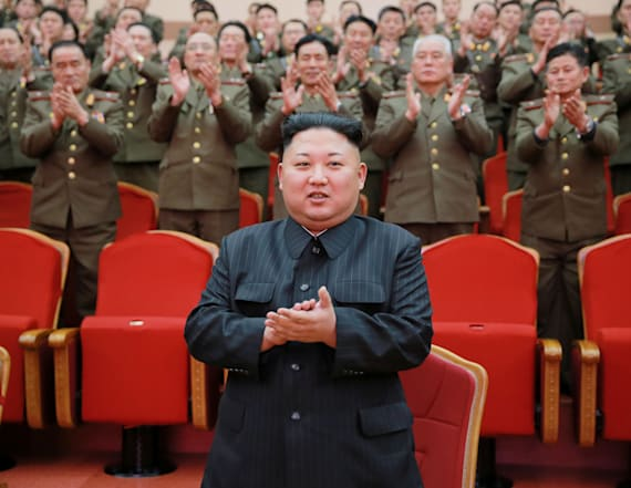 Report: N. Korea executes officials for one action