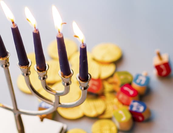 8 perfect gifts to include in your Hanukkah basket