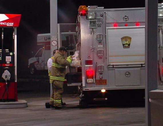 Kerosene, gasoline mix-up blamed for NC house fires