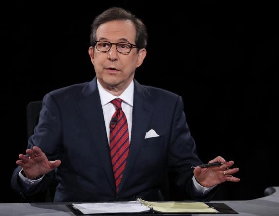 Fox News anchor delves deeper into wiretap claims