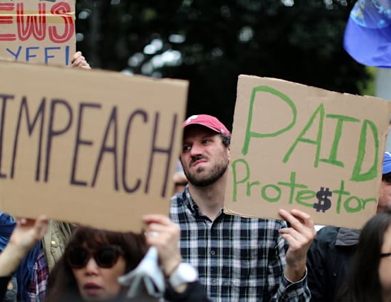 Professor predicts President Trump will be impeached