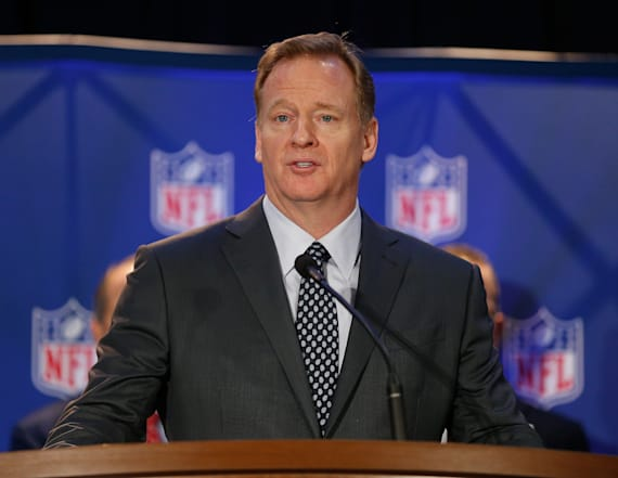 NFL working on changes to speed up pace of game