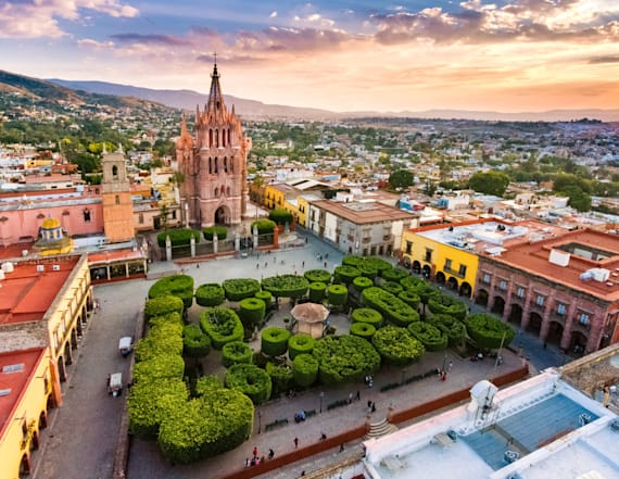 Mexico eliminates debilitating disease from country