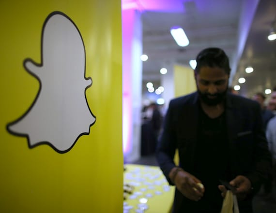 Investors raise concerns over Snap's growth