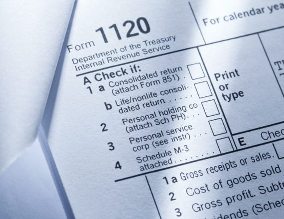 Here's why you owe the IRS so much in tax this year