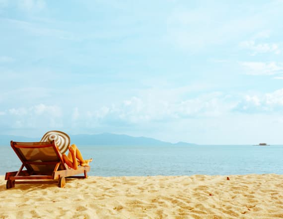 What your unused vacation days really cost