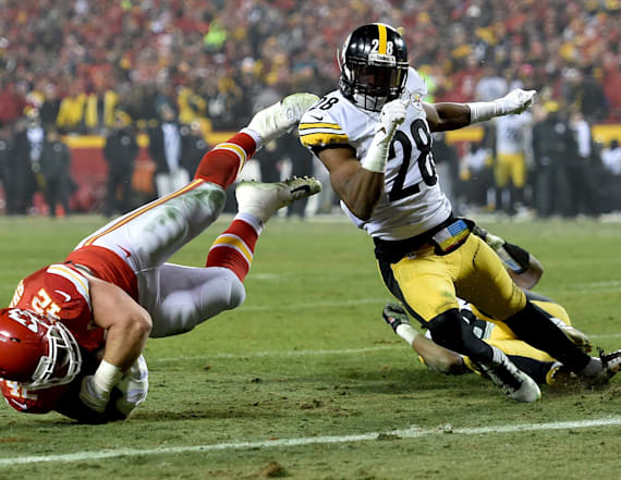Boswell boots Steelers past Chiefs