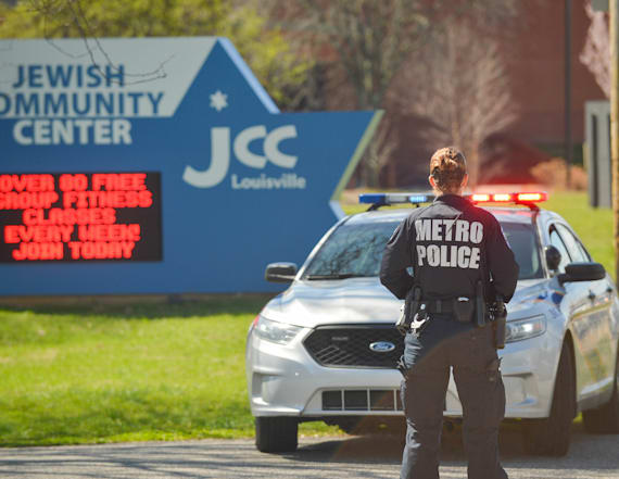 US-Israeli citizen allegedly behind JCC bomb threats