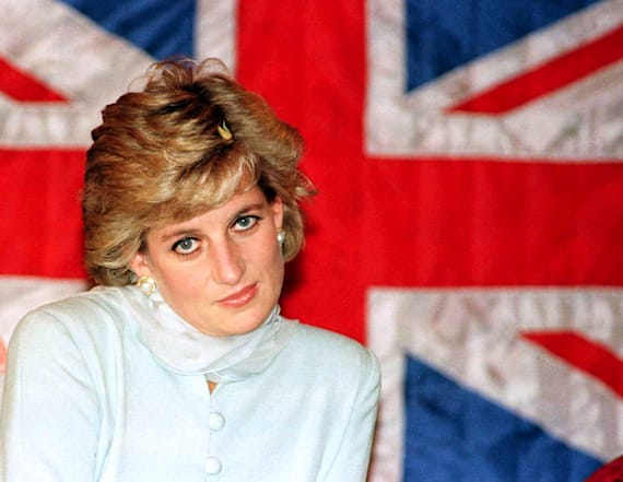 How Princess Diana became a fashion icon