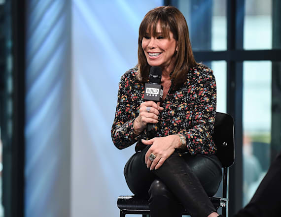 Melissa Rivers talks the 2017 Oscars