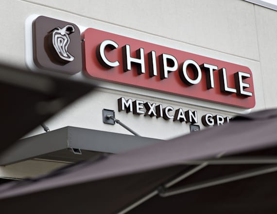 Chipotle fixing one of its customers' top complaints