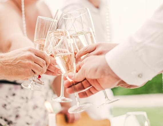 8 things wedding guests secretly want at weddings