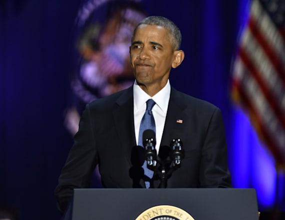 Obama most surprised by one thing as president